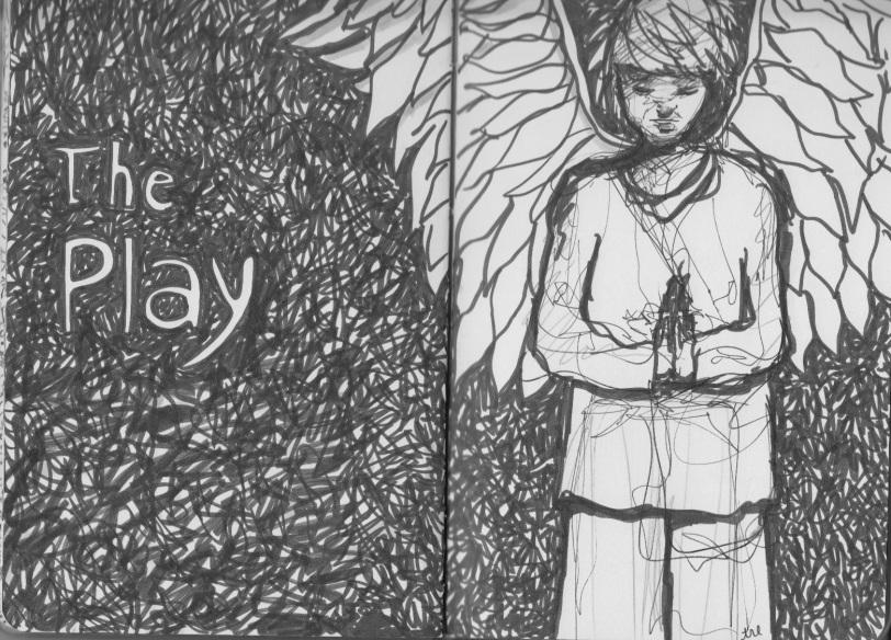 The Play Pray