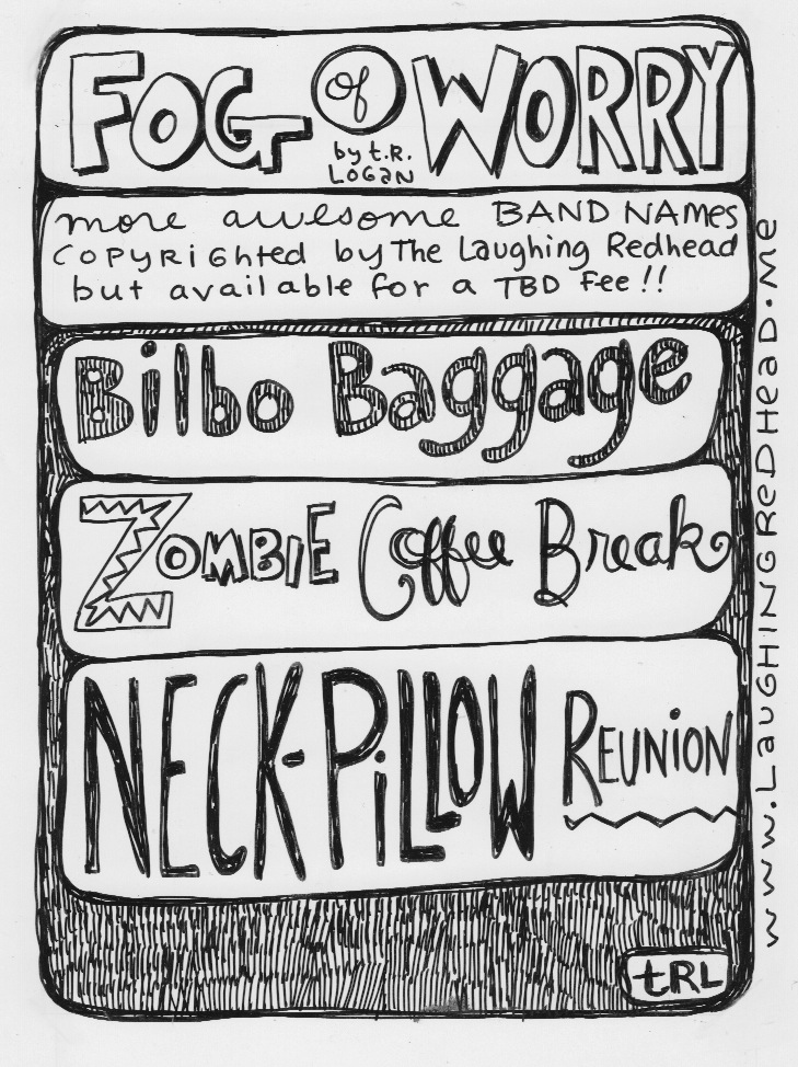 more awesome band names 3