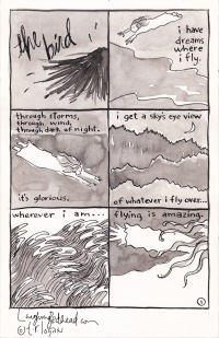 The Bird Page 1