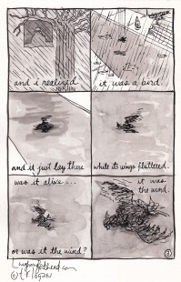 The Bird Page 3